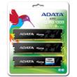 A-DATA XPG Gaming Series, DDR3, 1333 MHz, CL9, Low Voltage, 6GB (2GB x 3) Produktbild back S
