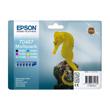 Epson Multipack 6-farbig T0487 Produktbild front S