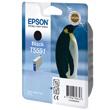 Epson Tintenpatrone Black T5591 Produktbild front S