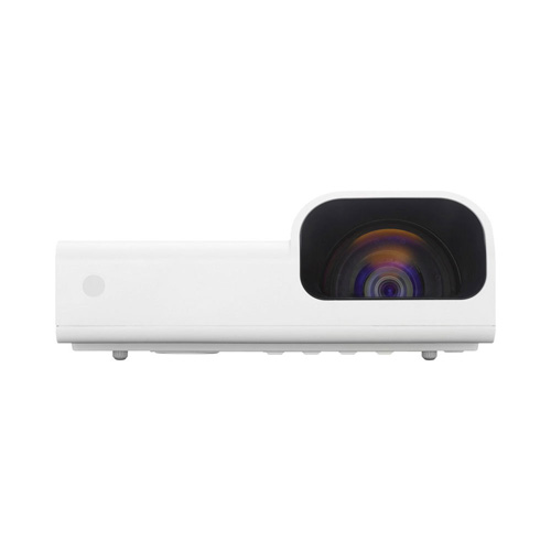 Sony VPL-SW225 product photo side L