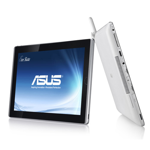 Asus R50 series EP121-1A013M product photo front L