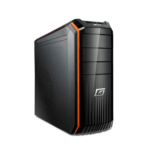 Acer Predator G3 G3610 product photo front L