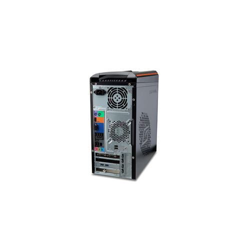 Acer Predator G3 G3610 product photo back L