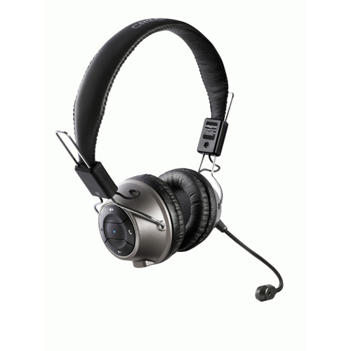 Creative Labs HS-1200 product photo back L