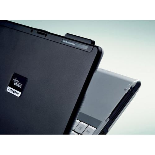 Fujitsu LIFEBOOK T4220 product photo back L