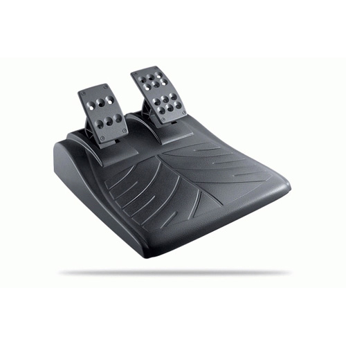 Logitech Driving Force GT product photo side L
