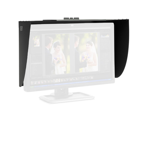 HP LCD Hood Kit  product photo front L