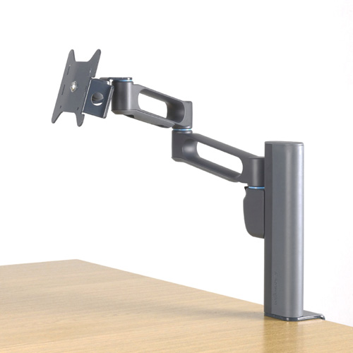 Kensington Extended Monitor Arm product photo front L