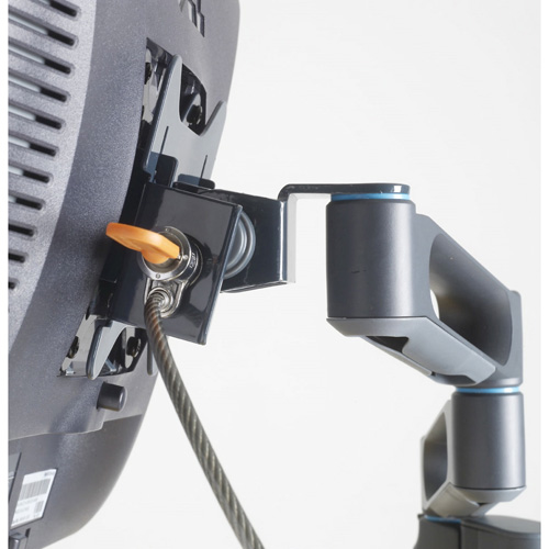 Kensington Extended Monitor Arm product photo back L