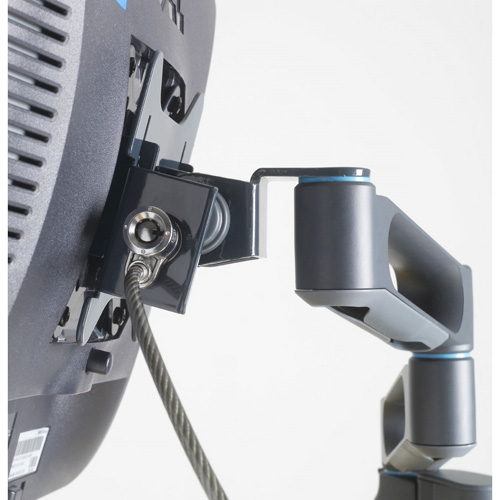 Kensington Extended Monitor Arm product photo side L