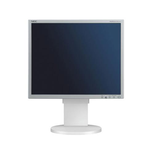 NEC MultiSync EA191M product photo front L