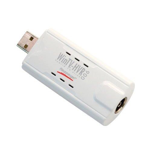Hauppauge WinTV-HVR-900 for Mac & PC product photo front L