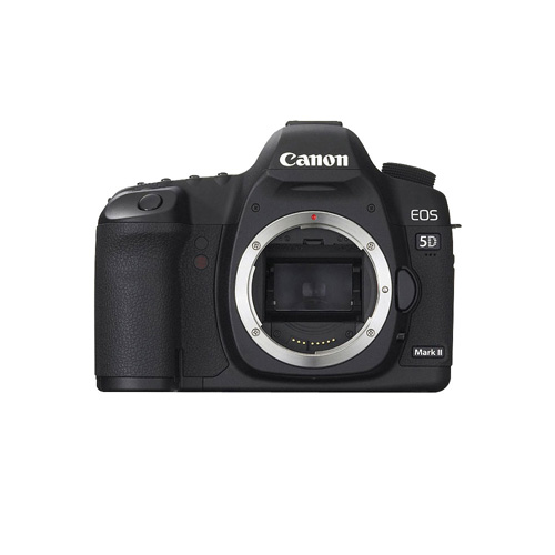 Canon EOS 5D Mark II, body product.image.text.alttext front L