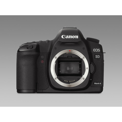 Canon EOS 5D Mark II, body product.image.text.alttext side L