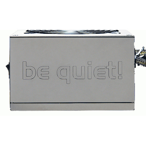 Be-Quiet Straight Power E6 700W product photo side L