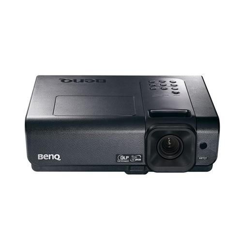 Benq MP727 product photo side L