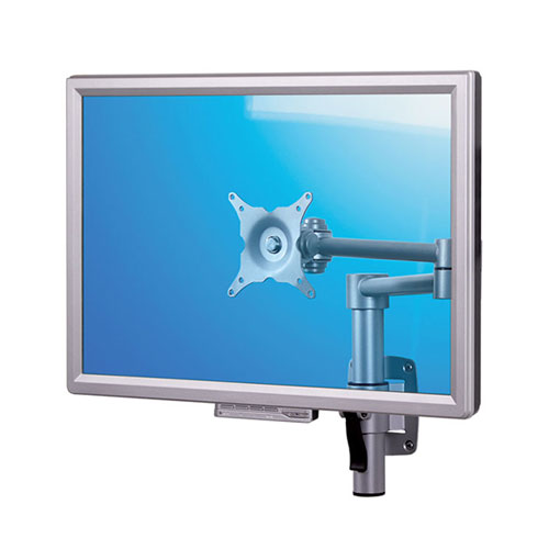 Dataflex ViewMate Ecoline Monitor Arm 232 product photo front L