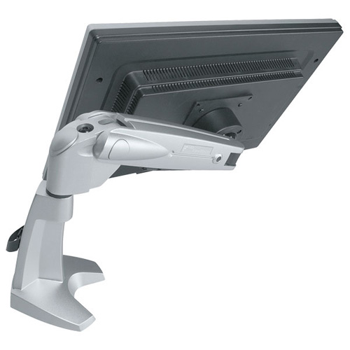 Dataflex ViewMaster M5 Monitor Arm 102 product photo side L