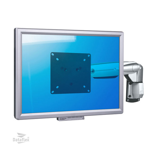 Dataflex ViewMaster M5 Monitor Arm 112 product photo front L