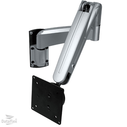 Dataflex ViewMaster M5 Monitor Arm 212 product photo back L