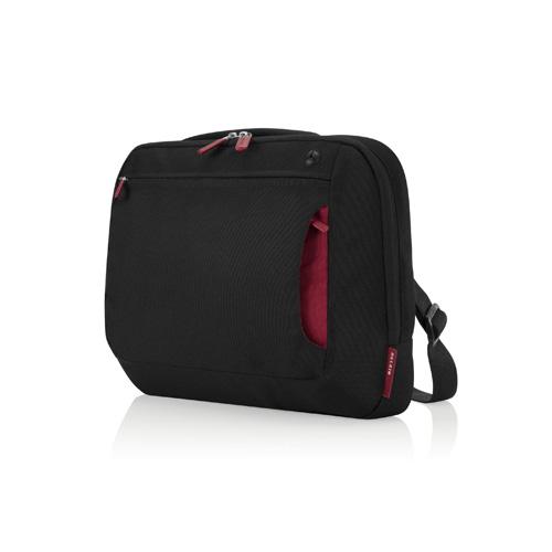 """Belkin 10/12"""" Messenger Bag product photo front L"""