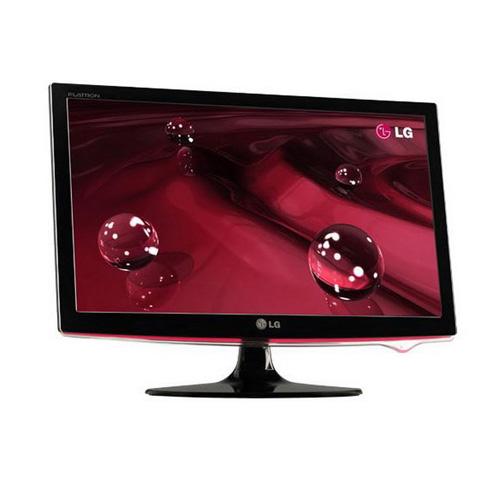 LG W2361V-PF product photo back L