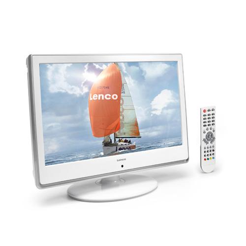 Lenco DVT-2226 product photo front L