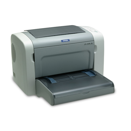 Epson Epson EPL-6200N product photo front L