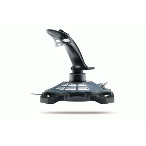 Logitech Force 3D Pro product photo back L