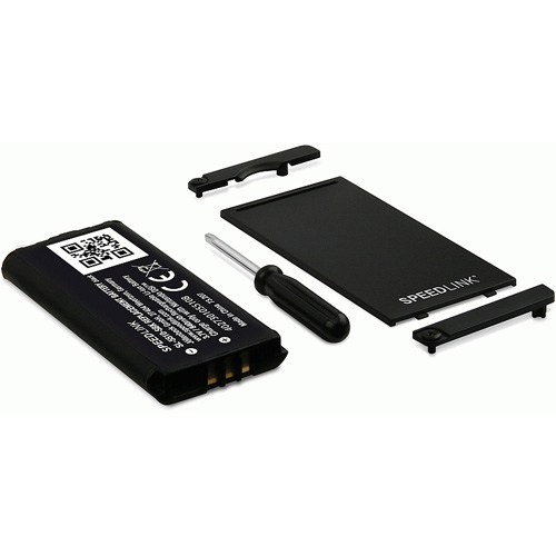 Speed-Link Replacement Battery for DSi product photo back L