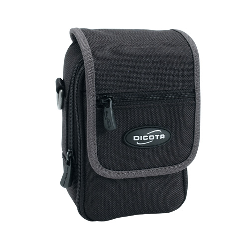 Dicota CamPocket Zoom product photo front L