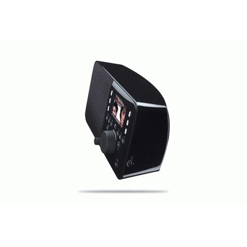 Logitech Squeezebox Radio product photo side L