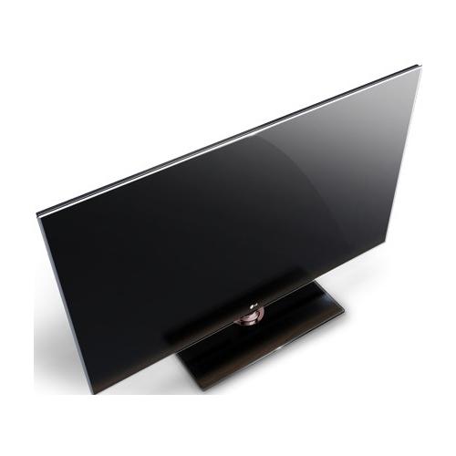LG 47SL9500 product photo back L