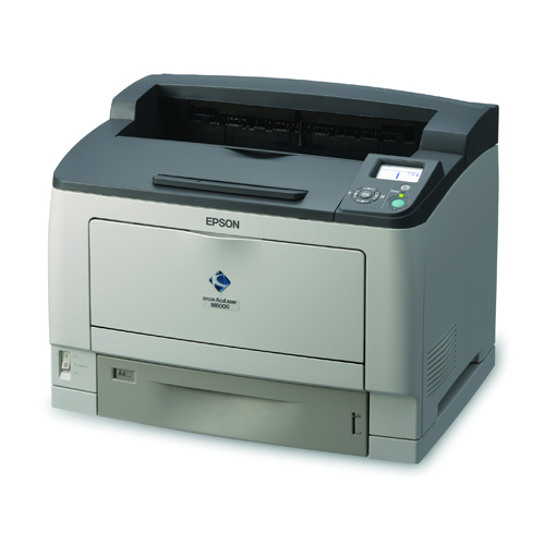 Epson Epson AcuLaser M8000N product photo front L