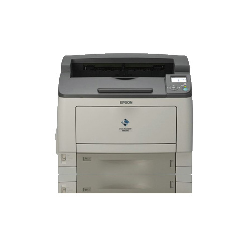 Epson Epson AcuLaser M8000DTN product photo front L