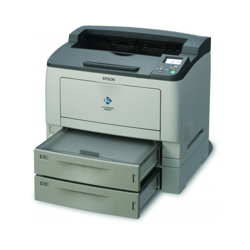 Epson Epson AcuLaser M8000DTN product photo side L