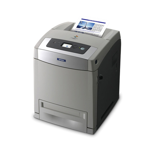 Epson AcuLaser C3800N product.image.text.alttext front L