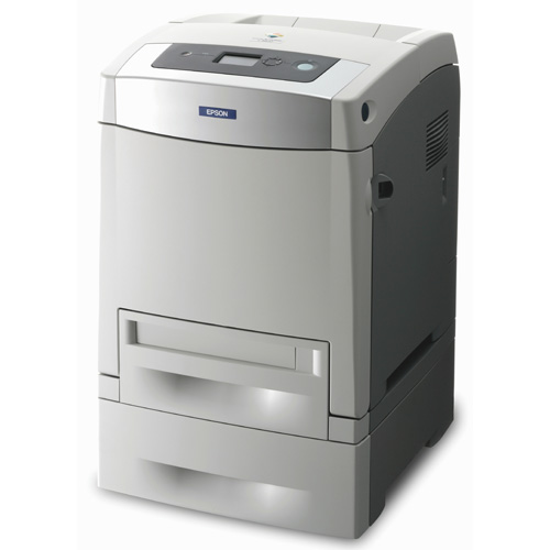 Epson AcuLaser C3800N product.image.text.alttext back L