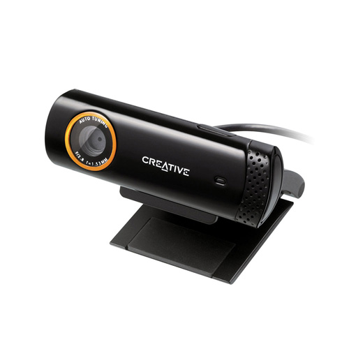 Creative Labs Live! Cam Socialize product photo front L