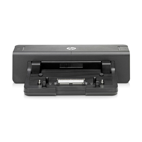 HP 90W Docking Station  product photo front L