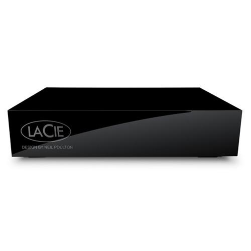 LaCie 301865EK product photo back L