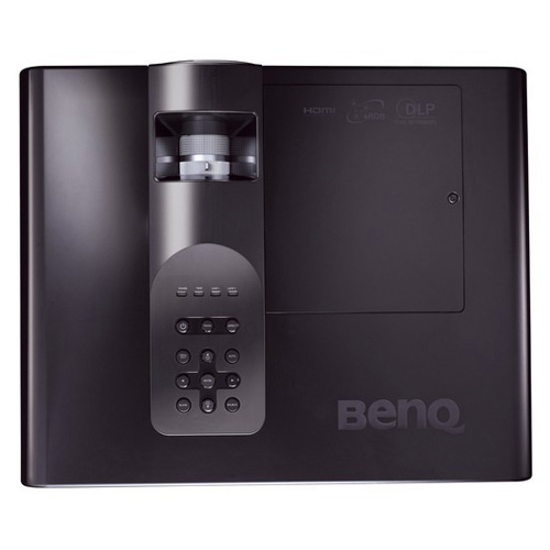 Benq SP920P product photo side L