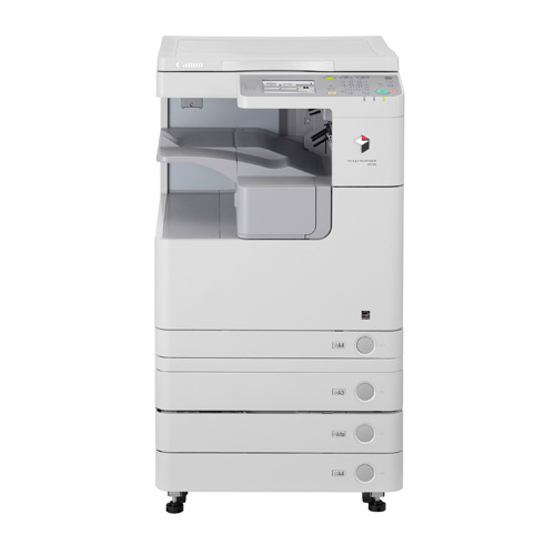 Canon iR imageRUNNER 2520 product photo front L