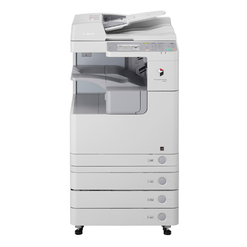 Canon imageRUNNER 2520i product photo front L
