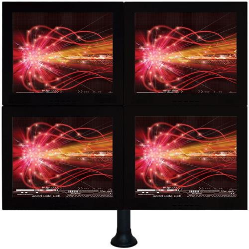 Newstar FPMA-D700D4 product photo back L