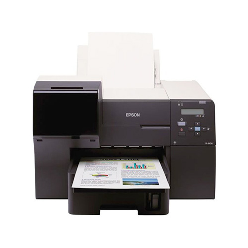 Epson Epson B-310N product photo front L