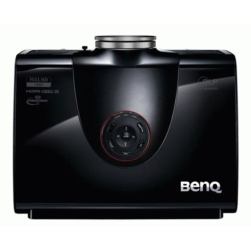 Benq SP890 product photo back L
