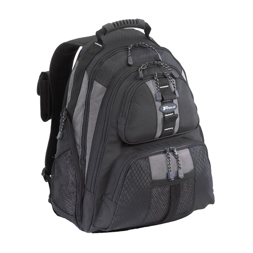 Targus Sport Notebook Backpack product photo front L