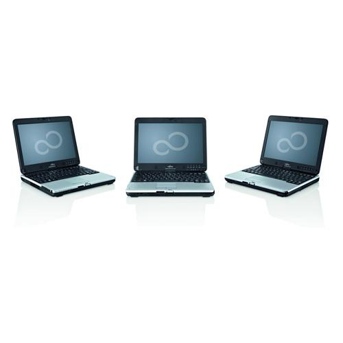 Fujitsu LifeBook T4410 product photo side L