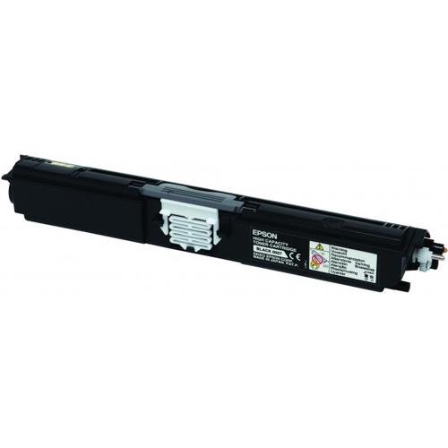 Epson Toner Black S050557 AcuBrite Capacité élevée product photo front L